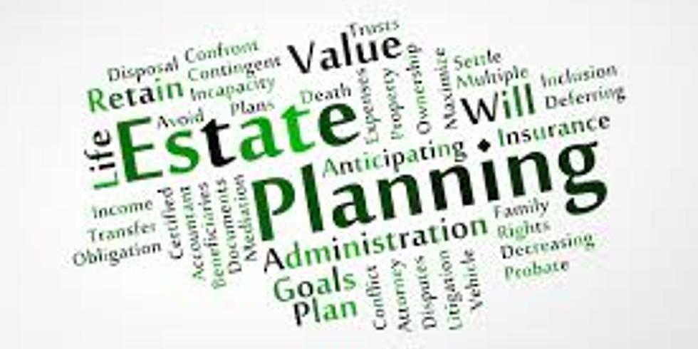 Estate Planning Discussion