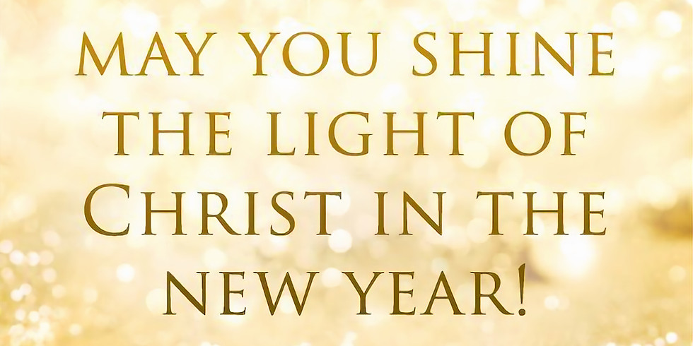 New Year Eve Service
