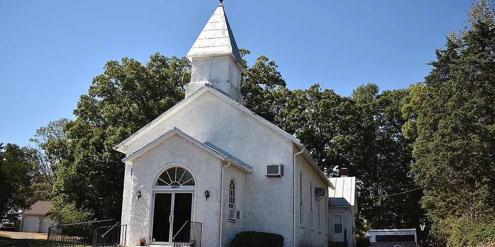 Oakrum Baptist Church