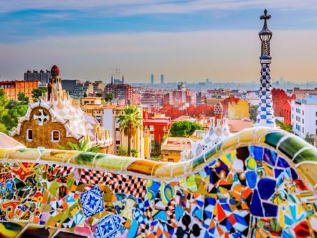 España, mi segundo hogar