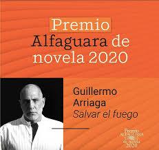 El Premio Alfaguara hace brillar a México