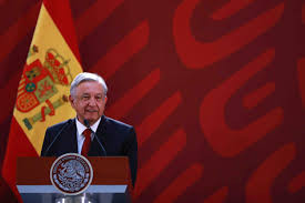 Report: First year of López Obrador's government in the Spanish press