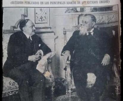 México en la obra de Blasco Ibáñez