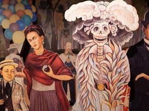 """Exposición: """"Diego Rivera, artista universal"""", poder suave mexicano en España"""
