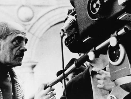 De México a España y viceversa: Luis Buñuel, el 'cineasta mexicano'