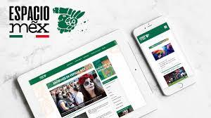 Espacio Méx, revista que visibiliza a México en España