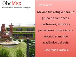 México, país de asilo