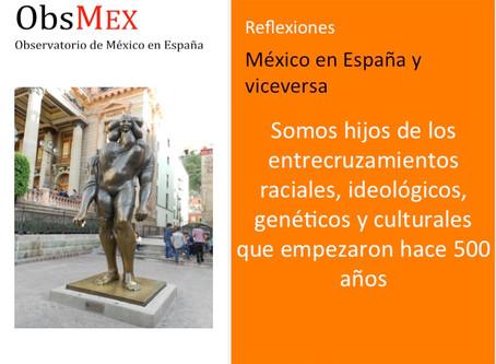 México y España: encuentros y desencuentros