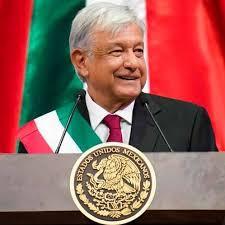 Cómo mejorar la imagen de López Obrador en España