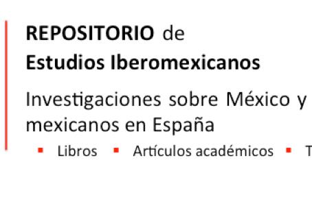 Repositorio de Estudios Iberomexicanos