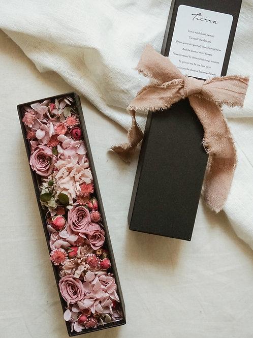 Box Arrange (Pink)