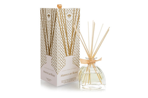 Reed diffuser Moroccan Rose