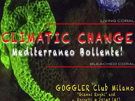 Climatic Change - Mediterraneo Bollente