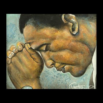 Prayerful Contemplation
