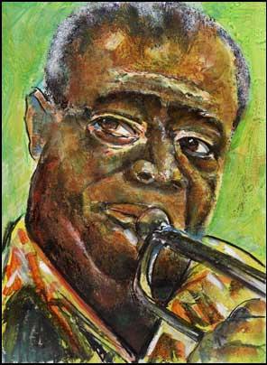 St. Louis Blues (Louis Armstrong)