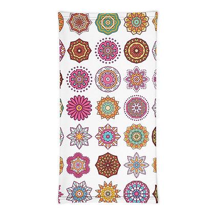 Neck Gaiter Orient Pattern 03tnb