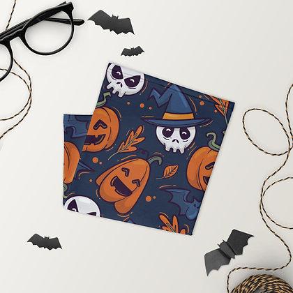 Neck Gaiter Halloween HP07