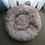 Thumbnail: Dog Bed Super Soft Washable Long Plush Pet Kennel Deep Sleep Dog House Velvet