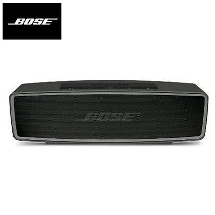 Bose SoundLink Mini II Bluetooth Speaker Portable Outdoor Wireless BT Speaker