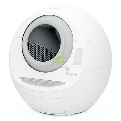 NEW Automatic Cat Litter Basin Fully Enclosed Intelligent Self-Cleaning Cat