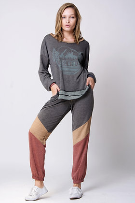 Colored Pant