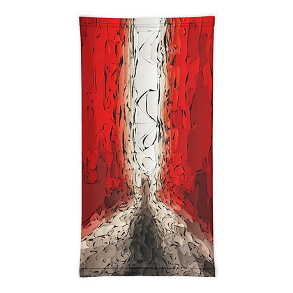 Neck Gaiter Abstract 03tng
