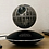 Thumbnail: MYBY Death Star Maglev Bluetooth Wireless Speaker Mini Bass, Magnetic Levitation