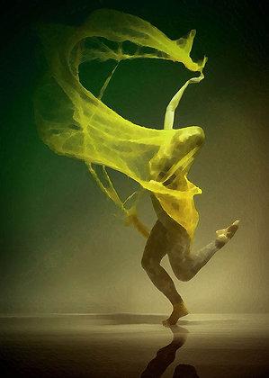 Dancer 03