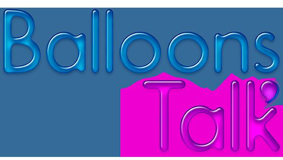Balloons' Talk