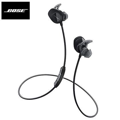 Bose SoundSport Wireless Bluetooth Headphones Sweatproof Earphone Sport