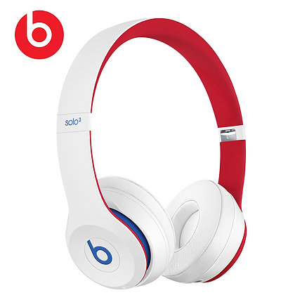Beats Solo 3 Wireless Bluetooth Headphones Solo3 Portable Gaming Sport Foldable