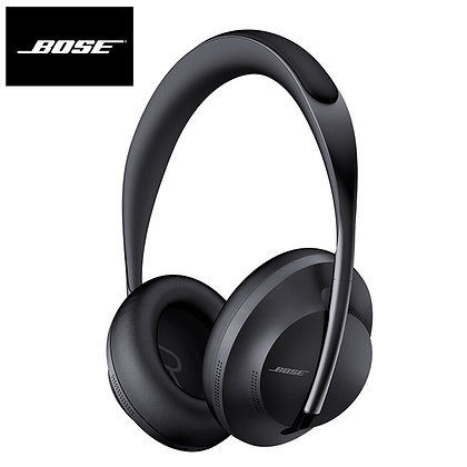 Bose Noise Cancelling Headphones 700 Bluetooth Wireless Bluetooth Deep Bass
