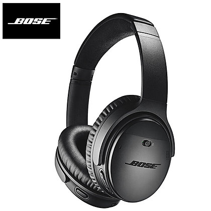Bose QuietComfort 35 II ANC Wireless Bluetooth Headphones Noise Cancelling