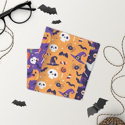 Neck Gaiter Halloween HP02