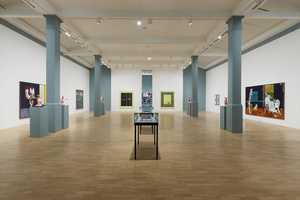 Gert&Uwe Tobias-Whitechapel Gallery-Lond