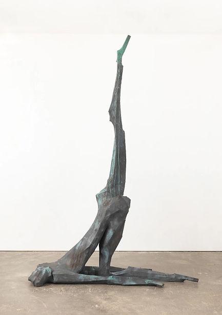 Georg Herold - Untitled 2012