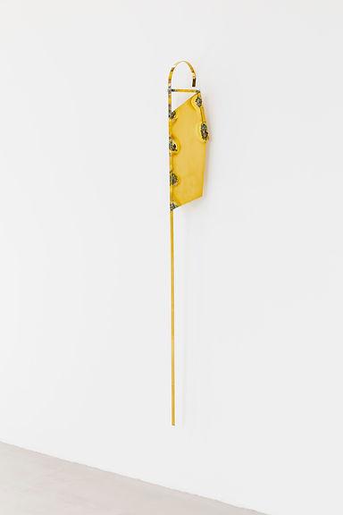 Tarik Kiswanson, 3 Crossing, 2015 | Cour