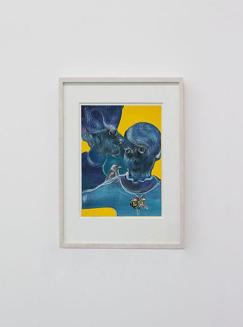 Gert & Uwe Tobias Untitled, 2008-2017 Mi