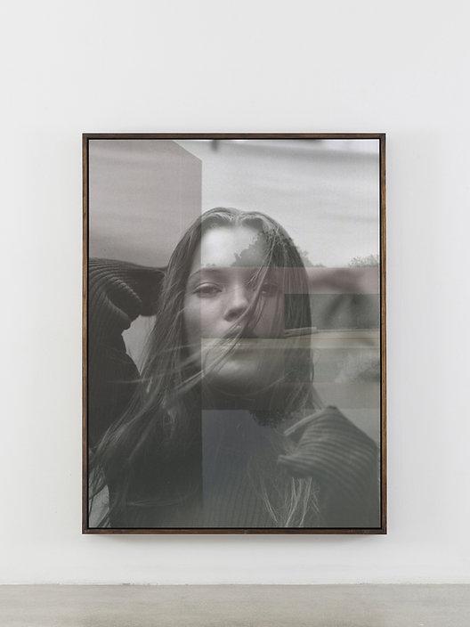 Yves Scherer Anyone's Ghost, 2020 Lentic