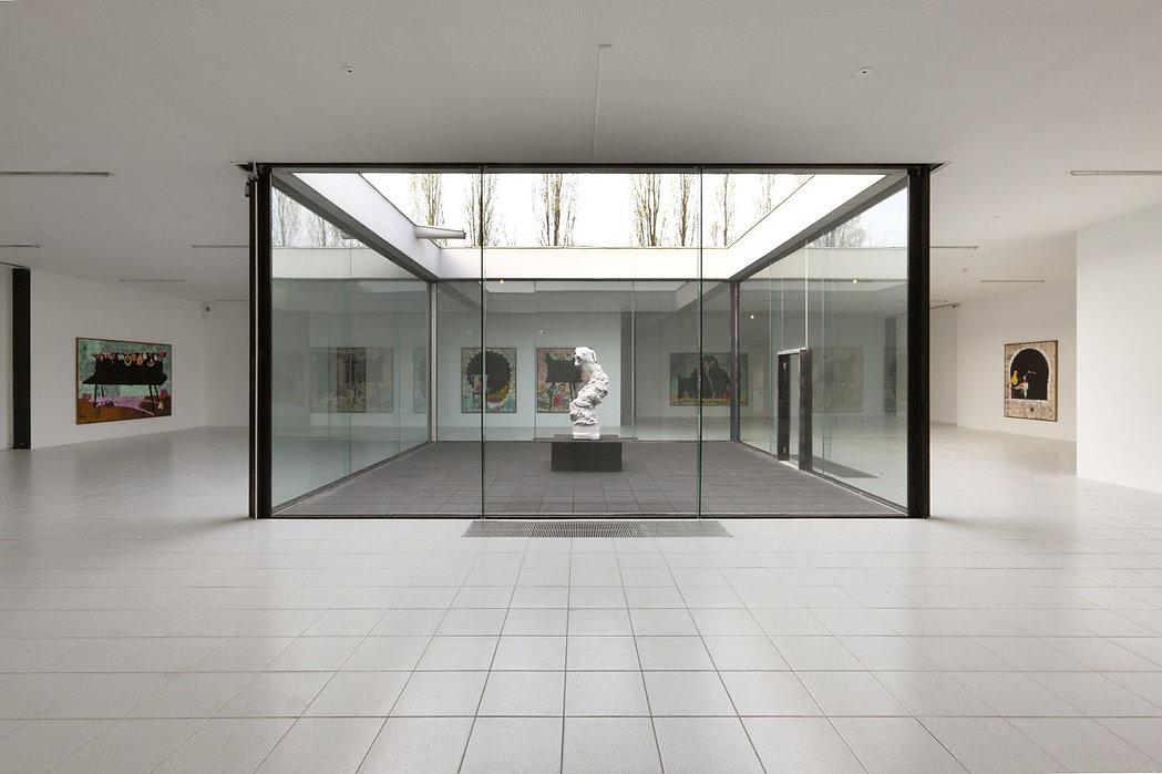Gert&Uwe Tobias-MUSEUM DHOND T-DHAENENS-