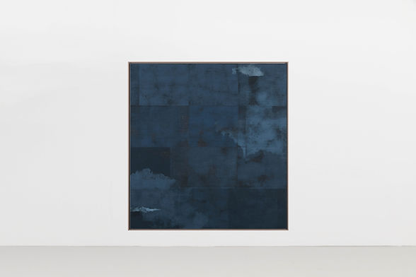 Gert & Uwe tobias Untitled 2020, 200 x 1