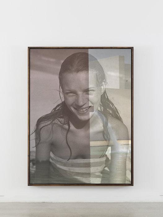 Yves Scherer 13 Beaches, 2020 Lenticular