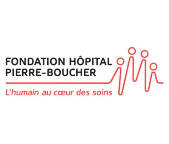 Logo Fondation Pierre Boucher