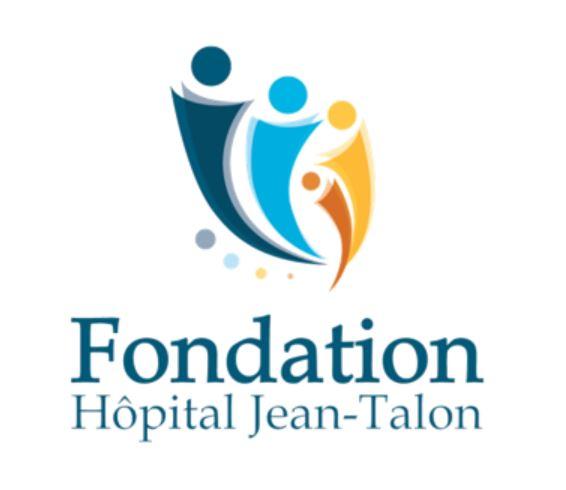 Logo Fondation Hôpital Jean-Talon