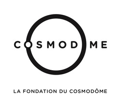 Logo Cosmodome