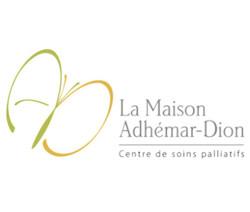 Logo La Maison Adhémar-Dion