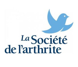 Logo La Société Arthrite