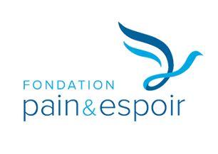 Logo Fondation Pain & Espoir