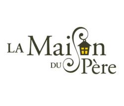 Logo La Maison du Pere