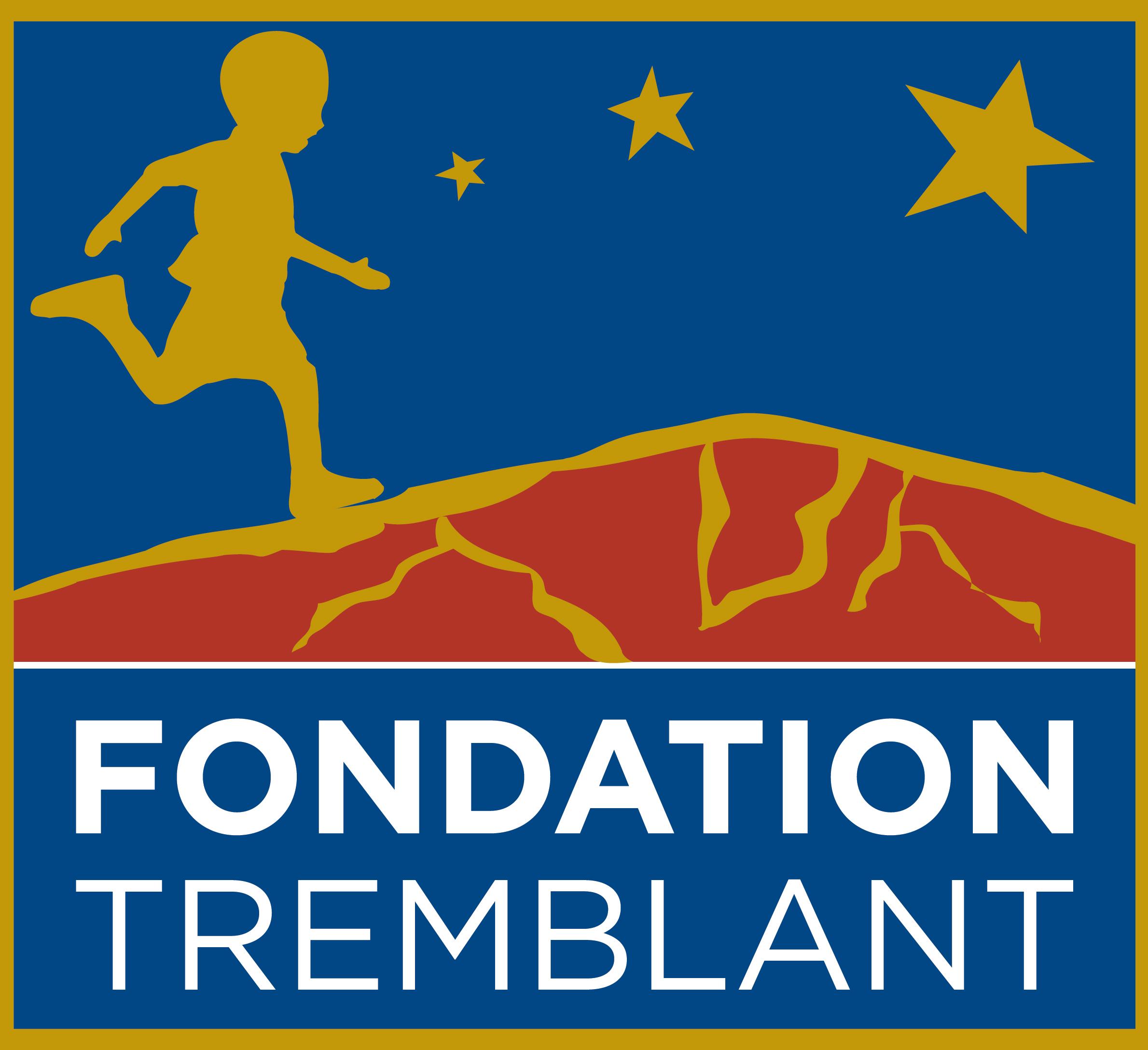 Logo Fondation Tremblant